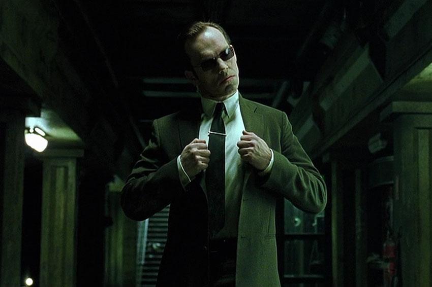 تنها چهار هفته تا پایان فیلمبرداری فیلم ماتریکس ۴ باقی مانده بود