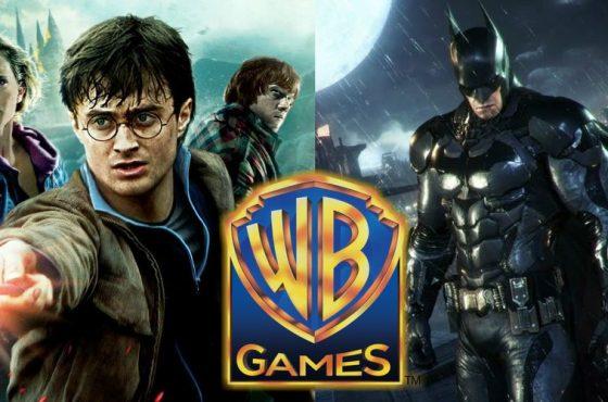 قرار بود بازی جدید بتمن، هری پاتر و پروژه جدید راکاستدی در E3 معرفی شوند