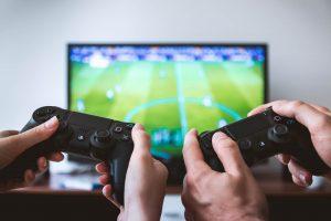 سازمان بهداشت جهانی: خانه بمانید و ویدیوگیم بازی کنید