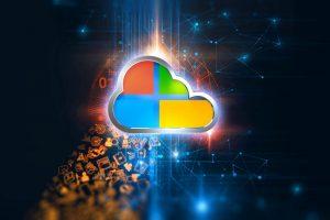 افزایش ۷۷۵ درصدی استفاده از سرویس ابری مایکروسافت با شیوع کرونا