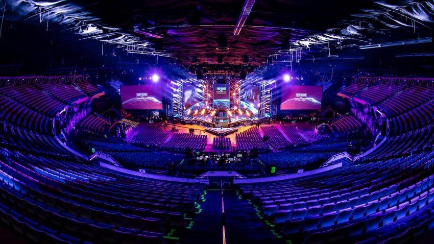مسابقات IEM Katowice 2020 کانتر استرایک بدون حضور تماشاگران برگزار میشود