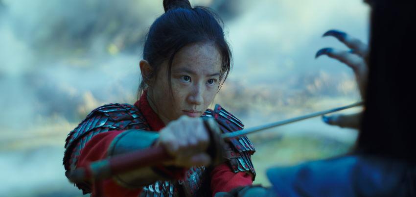 فیلم Mulan