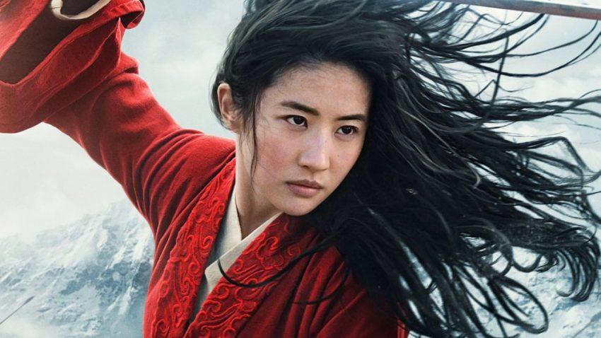 علت عدم حضور شخصیت «لی شنگ» در فیلم لایو اکشن مولان مشخص شد