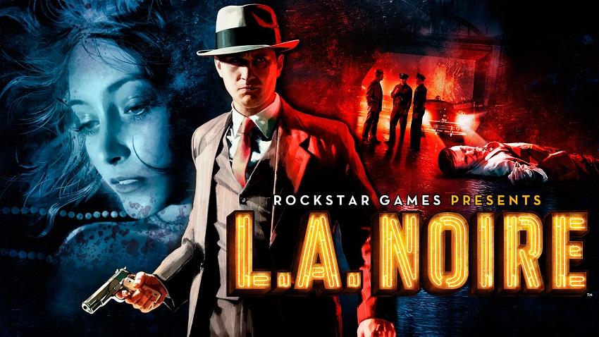 احتمالا ساخت LA Noire Part 2 توسط راکستار آغاز شده است