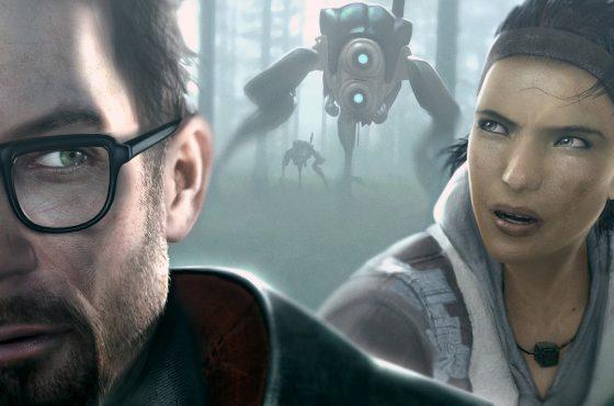 ولو از علت ساخته نشدن نسخههای بعدی Half-Life در این سالها میگوید