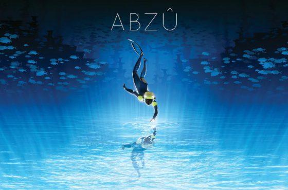 بازی ABZU چند ساعتی شما را از مشکلات زندگی دور میکند
