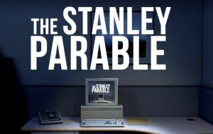 بازی The Stanley Parable نگاهتان را به زندگی عوض میکند