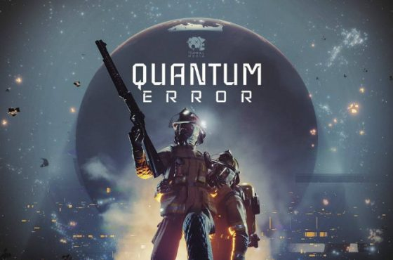ترس و خون در اولین تریلر بازی Quantum Error برای پلی استیشن 5 [تماشا کنید]