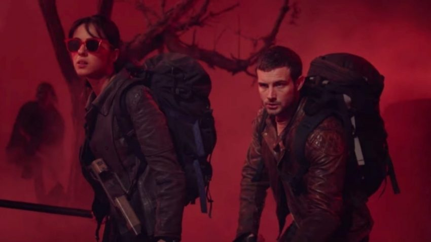 The Walking Dead: World Beyond بزرگترین سریال دنیای واکینگ دد خواهد بود