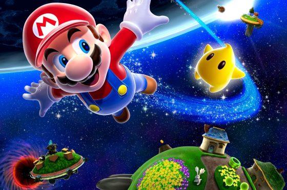 امسال سال بسیار بزرگی برای ماریو خواهد بود