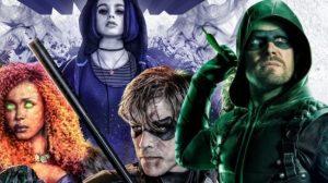 سریالهای DC Universe لزوما با دنیای سریال Arrow کراساوور نخواهند داشت