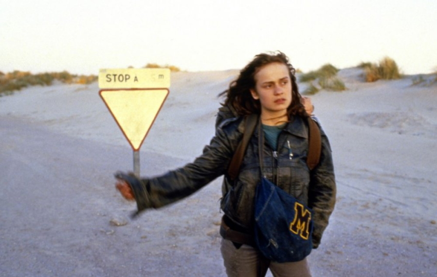 اگنس واردا ولگرد vagabond-1985-