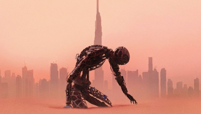 سریال Westworld برای فصل چهارم تمدید شد