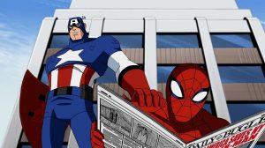 معرفی 13 انیمیشن ابرقهرمانی برتر تلویزیونی