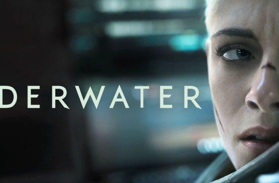 نقد فیلم Underwater – وحشت در چند هزار فرسنگ زیر دریا