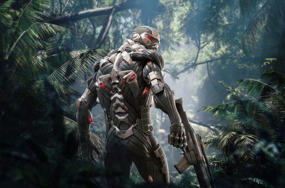 Crysis Remastered معرفی شد