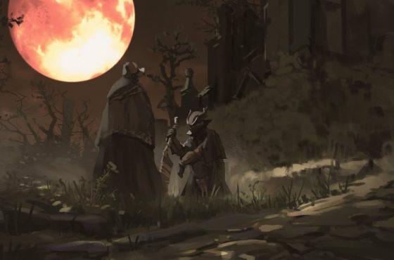 نسخه پیسی Bloodborne یک قدم دیگر به واقعیت نزدیکتر شد