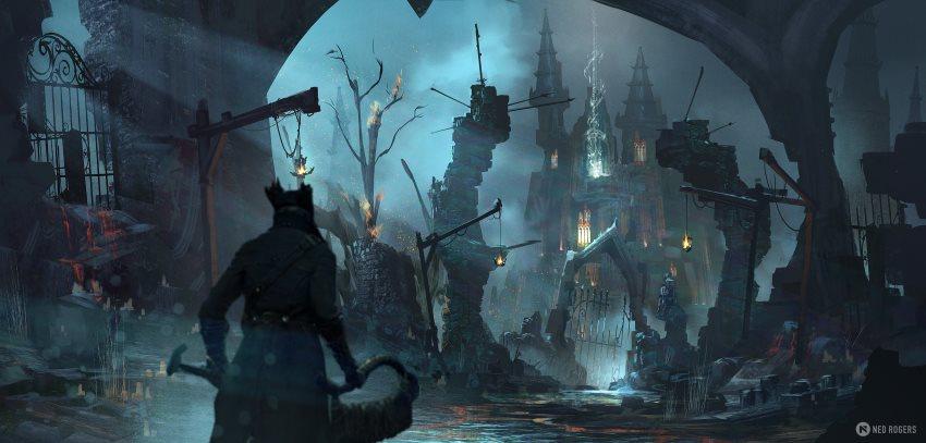 چرا Bloodborne 2 میبایست ساخته شود