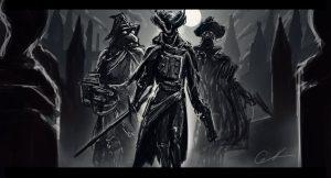 چرا Bloodborne 2 باید ساخته شود؟