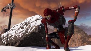 یکی از منفورترین گجتهای Titanfall به Apex Legends میآید