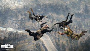 بازیکنان Call of Duty: Warzone از حذف شدن بخش سهنفره خوشحال نیستند