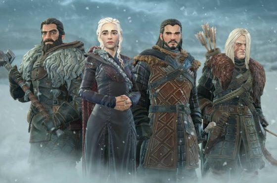 دانلود کنید: بازی Game of Thrones Beyond the Wall برای اندروید و iOS منتشر شد