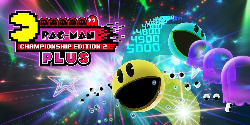 بازی Pac-Man Championship Edition 2