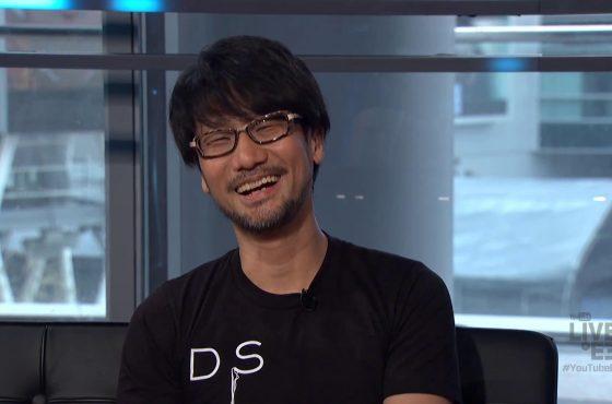 کوجیما حرفهای تازهای در مورد پروژه جدید خود زد