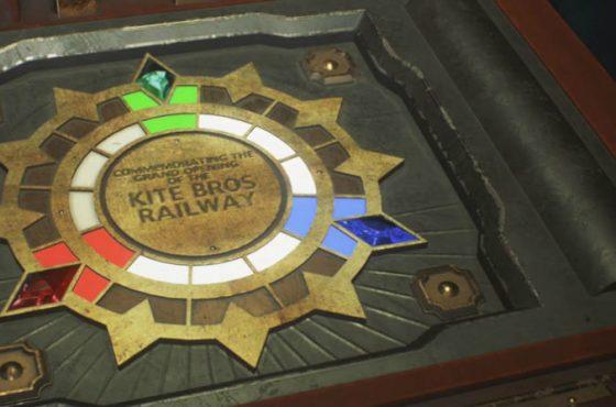 راهنمای پیدا کردن الماسها در Resident Evil 3
