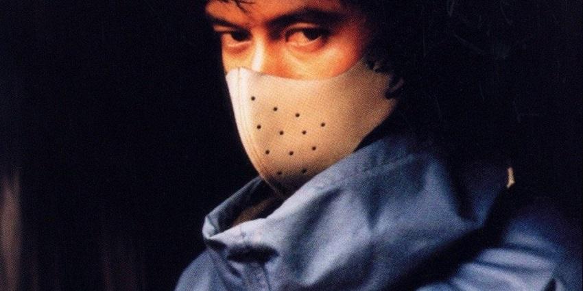 فیلم ترسناک ژاپنی