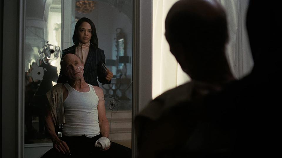 فصل سوم سریال Westworld