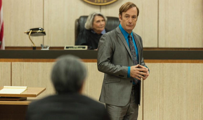 سریال Better Call Saul