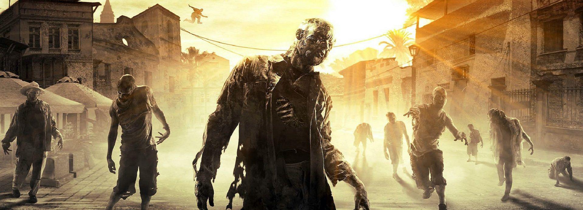 بازی Dying Light: Platinum Edition برای سوییچ عرضه میشود