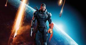هر آن چه از Mass Effect 5 انتظار داریم