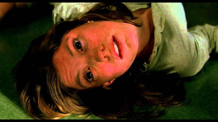 10 فیلم برتر ترسناک سینما