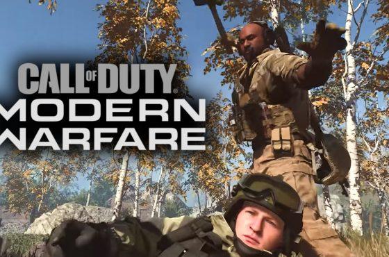فصل سوم Call of Duty Modern Warfare شامل یک مپ جدید خواهد شد