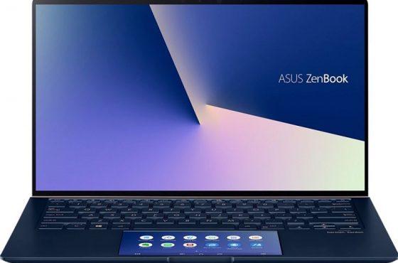 لپتاپهای سری Zenbook 14 ایسوس با سختافزار جدید بهروزرسانی میشوند