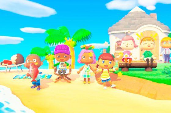 فروش Animal Crossing: New Horizons در چین ممنوع شد
