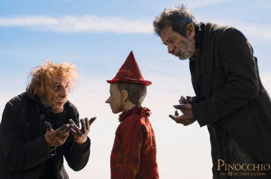 نقد فیلم Pinochio – پسری از جنس چوب