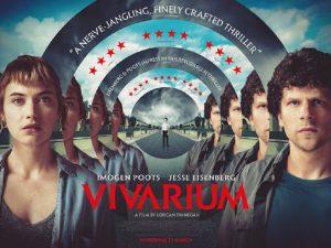 نقد فیلم Vivarium - آنها ما را میبینند!