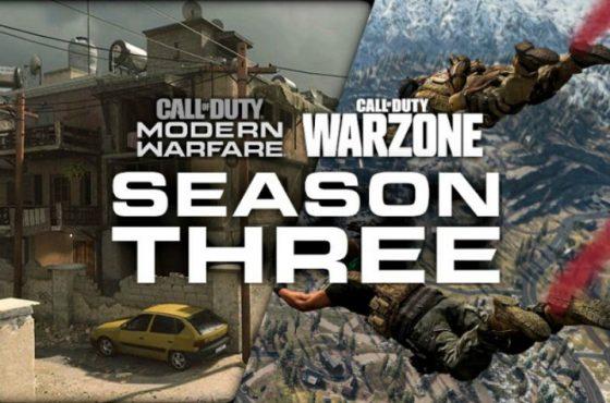 تاریخ شروع فصل سوم Call of Duty Modern Warfare مشخص شد