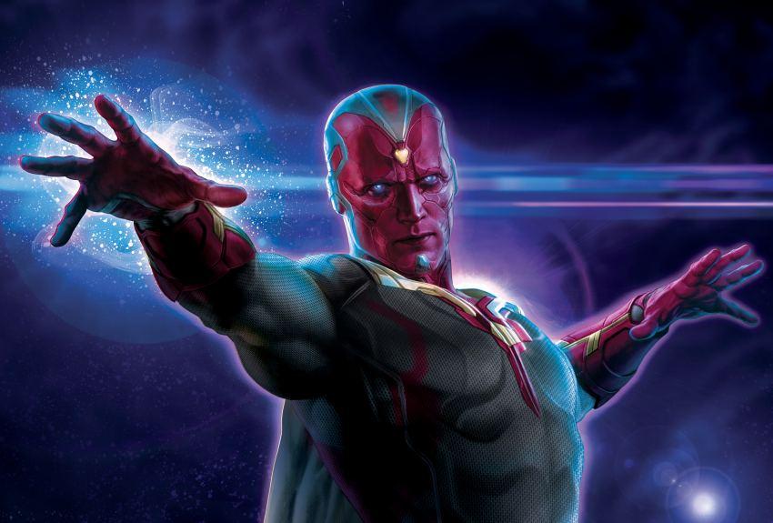 قدرتمندترین قهرمانان زمین