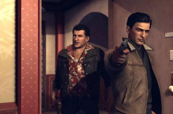 ریمستر Mafia 2 بهترین فرصت برای کشف دوباره این کلاسیک از یاد رفته است