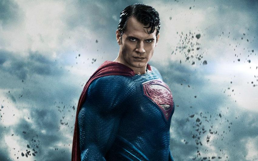 البته امثال سوپرمن واقعاً به ماسک نیاز ندارند!