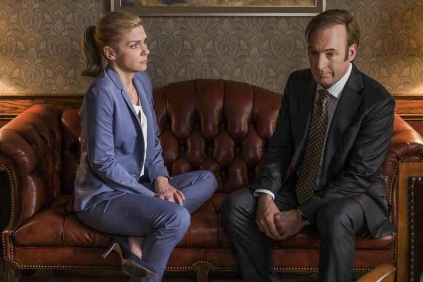 کیم وکسلر در Better Call Saul