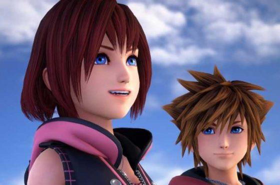 دیزنی پلاس سریال لایو اکشن بازی Kingdom Hearts را میسازد؟