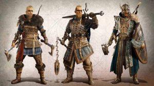 Assassin's Creed Valhalla از سیستم لوت جدیدی استفاده خواهد کرد