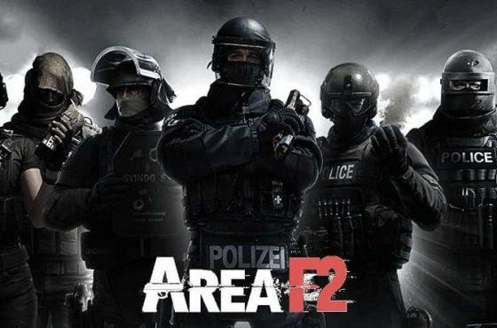 سرورهای بازی Area F2 خاموش شدند