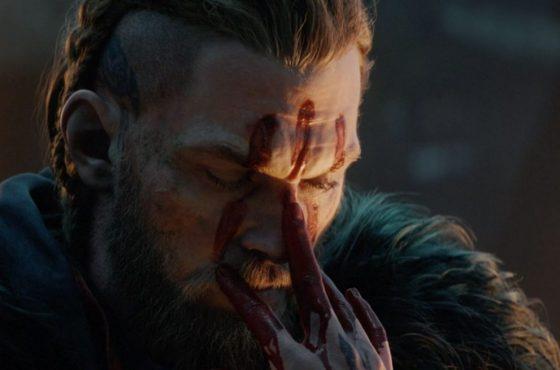 ویدیو لو رفته از Assassin's Creed Valhalla مبارزه با یکی از باسفایتها را نشان میدهد