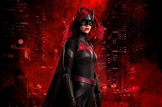 شخصیت اصلی فصل دوم سریال Batwoman تغییر میکند؟